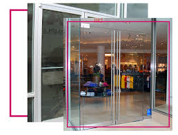 commercial door repairs for offices