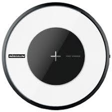 «Беспроводное <b>зарядное устройство Nillkin</b> Magic Disk 4 ...
