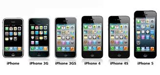 evolution of iphone iphone evolution the iphone