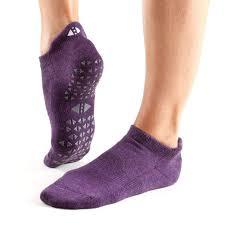 Tavi Noir Savvy Grip Socks