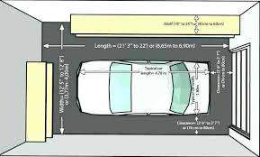 single car garage doors. Single Car Roller Door Width Of Garage Standard Sizes Astounding D Doors