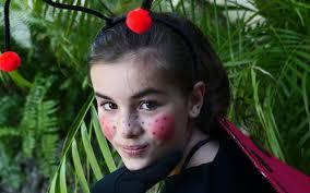 ladybug costume craft for kids