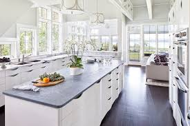 modern curved kitchen island. Curved Kitchen Cabinets Modern Island