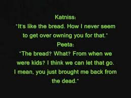 Hunger Games Quotes Simple The Hunger Games Quotes YouTube