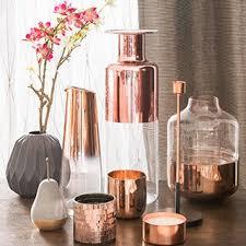 Deko-Trend Modern Copper: Deko- und Shopping-Ideen | Maisons du Monde