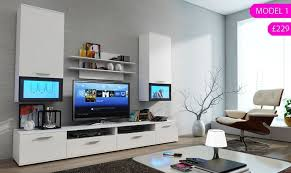 Small Picture Living Room With Led Tv Interior Design Ideas