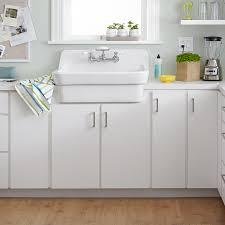 American Standard Kitchen Sinks  Country Sink White