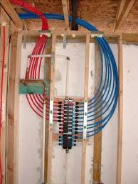 pex supply lines. Delighful Pex Pex Manifold For Water Supply Home Pinterest  Lines