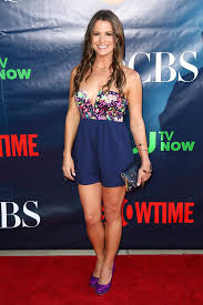 Wcw Check Out Some Hot Pics Of Y R S Melissa Claire Egan
