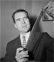 the cold war home front mccarthyism congressman richard nixon the pumpkin papers
