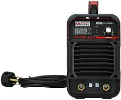 205 Amp Lift-TIG/Stick/Arc DC Inverter Welder 110/230V Welding ST ...