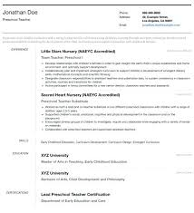 Create Resume Template Awesome Resume Templater Arzamas