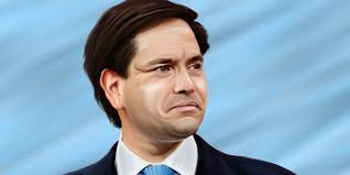 Image result for marco rubio i hate my job
