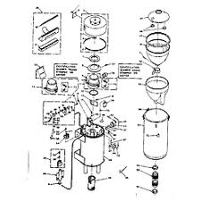kenmore central vacuum wiring diagram wiring diagrams and schematics low vole wiring diagram to power the central vacuum kenmore vacuum parts repair sears partsdirect