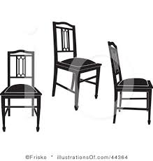 chairs clipart. Interesting Chairs Chair Clip Art RF Chairs Clipart With K