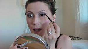 Šminkanje očiju kaja ostojić make up htela bih večernja šminka by bjuti you