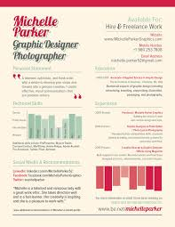 Gallery Of 17 Best Ideas About Graphic Designer Resume On Pinterest