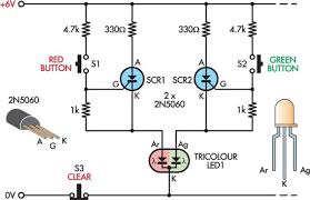 led noughts and crosses circuit diagram v good ccts led noughts and crosses circuit diagram