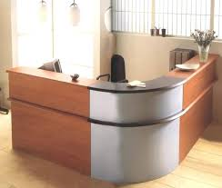 office counter desk. Front Office Counter Desk