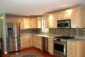Restoring Kitchen Cabinets Sweet How To Refinish Kitchen Cabinets Kitchen Cabinet And Layout
