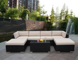 Small Picture Fantastic Outdoor Wicker Patio Furniture Outdoor Furniture Ideas