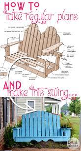 Diy Porch Swing Best 25 Pallet Porch Swings Ideas On Pinterest Pallet Swings