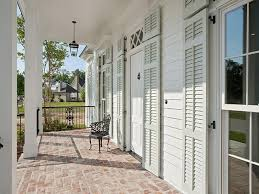 Small Picture Traditional Porch New Orleans Style Home Decorating Homyxl
