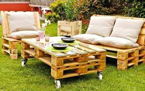 outdoor furniture made with pallets. Contemporary Furniture Insanely Smart And Creative Outdoor Pallet Furniture Beautiful Garden  Diy Instructions On Outdoor Furniture Made With Pallets