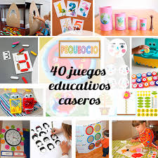 ¡prueba juegos de cocina, juegos de moda y juegos de princesas! 40 Juegos Educativos Caseros Pequeocio