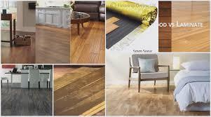 24 fashionable modern hardwood floor colors