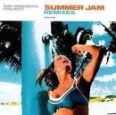 Summer Jam [CD/12