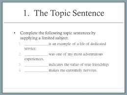 the structure of the essay explanation of paragraphs 9 1