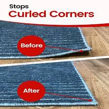 rug grippers made to lastpremium 8 pcs anti curling rug gripper instantly flattens rug corners and