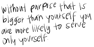 Quotes About Purpose Amazing 48 Purpose Quotes 48 QuotePrism