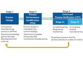 Design Verification Process Continued Process Verification Evolution Of