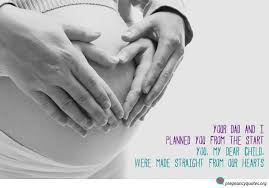 Beautiful Pregnancy Quotes Best of Pregnancy Poem Beautiful Quotes About Pregnancy Quotes
