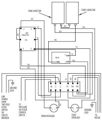 wiring diagrams submersible pump control box 4 wire well and 3 in 220 Well Pump Wiring Diagram wiring diagrams submersible pump control box 4 wire well and 3 in diagram