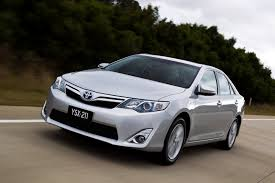 Toyota Camry Hybrid Car HD Wallpaper | Car Picture | Pinterest ...