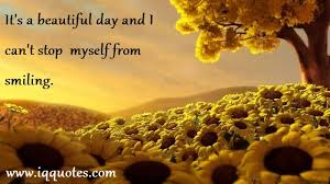 Its A Beautiful Day Quotes Best of Beautiful Day Quotes Beautiful Day Quote Beautiful Day Quotations