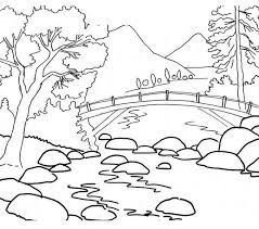 nature coloring books free printable nature coloring pages for kids best coloring pages printable coloring pages