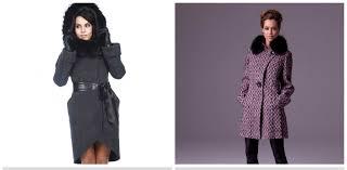 winter coats 2018 trends and tendencies for women s coats 2018