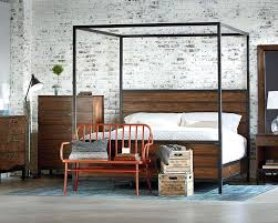 wood and iron bedroom furniture. Wood And Metal Bedroom Furniture Rustic South Iron