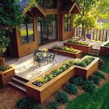 Small Picture 54 best Outdoor Deck Design images on Pinterest Deck design