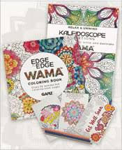wama coloring gifts adult coloring books brands wama adult coloring gifts