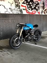 1981 honda cx500 deluxe cafe racer