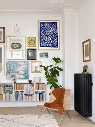 Kleurrijk Scandinavisch Appartement