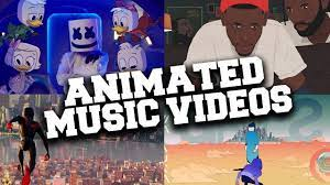 There are lots of animation styles that you can use for your animated music video. Top 20 Animated Music Videos Of 2018 Youtube