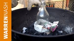 how to light a charcoal grill without lighter fluid paper chimney recipes by warren nash you