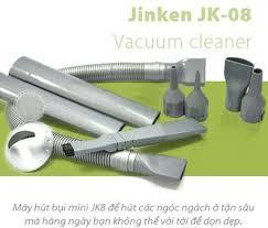 Máy hút bụi cầm tay mini 2 chiều vacuum cleaner jinke -jk8 giá sỉ - giá bán
