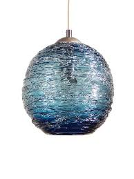 you are viewing a ooak n glass pendant lamp this lamp is textured with a